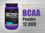 Ultimate Nutrition ВСАА 12000 228 гр; 457 гр