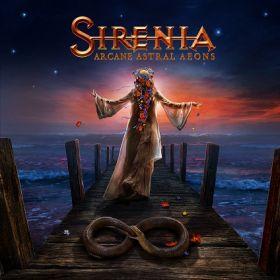 """SIRENIA """"Arcane Astral Aeons"""" [DIGI]"""