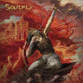 "SOULFLY ""Ritual"" [DIGI]"