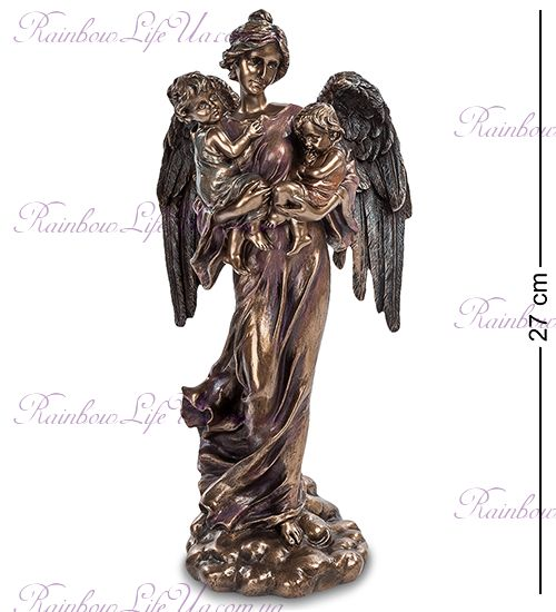 """Статуэтка ангел - хранитель """"Veronese"""""""