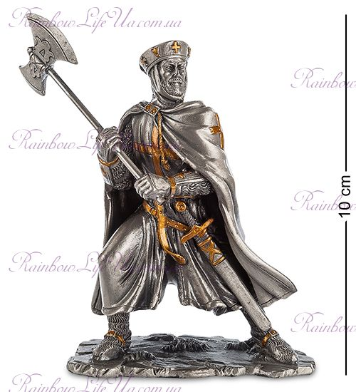 "Статуэтка крестоносец рыцарь ""Veronese"""