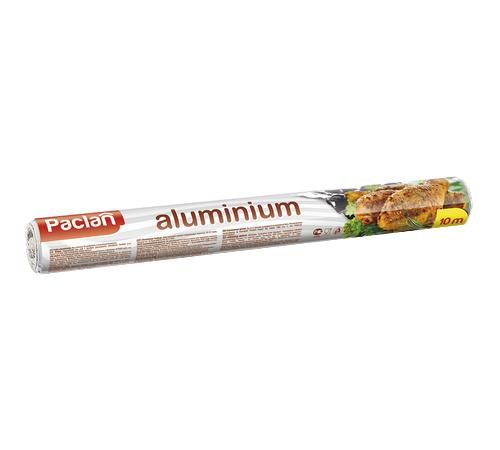 Paclan Фольга алюминиевая 29 см * 10 м