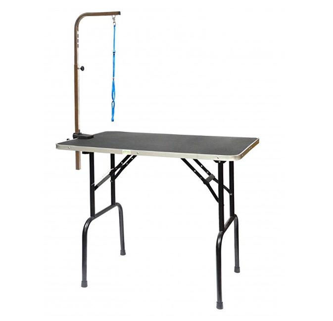 Стол для груминга 86х51 см
