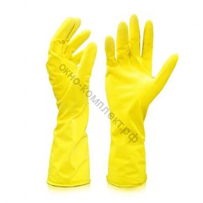 Перчатки латоксные