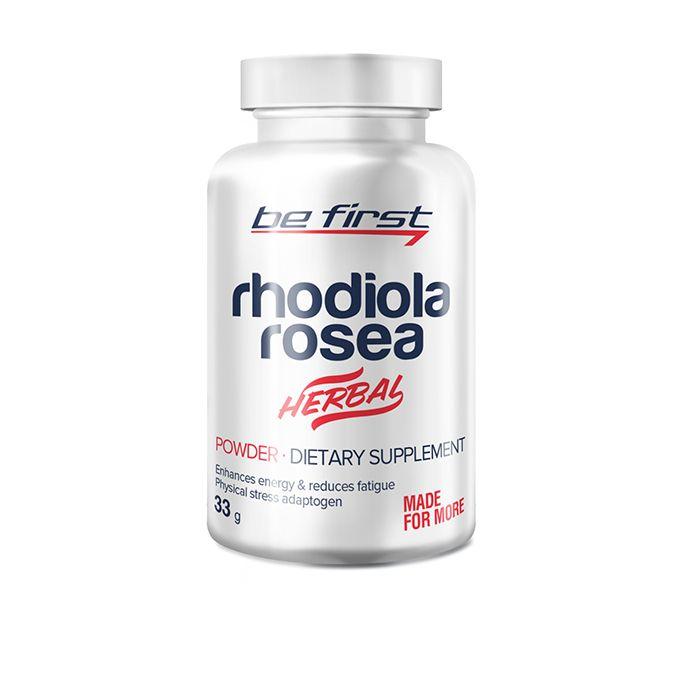 Be First - Rhodiola Rosea Powder (33 г)