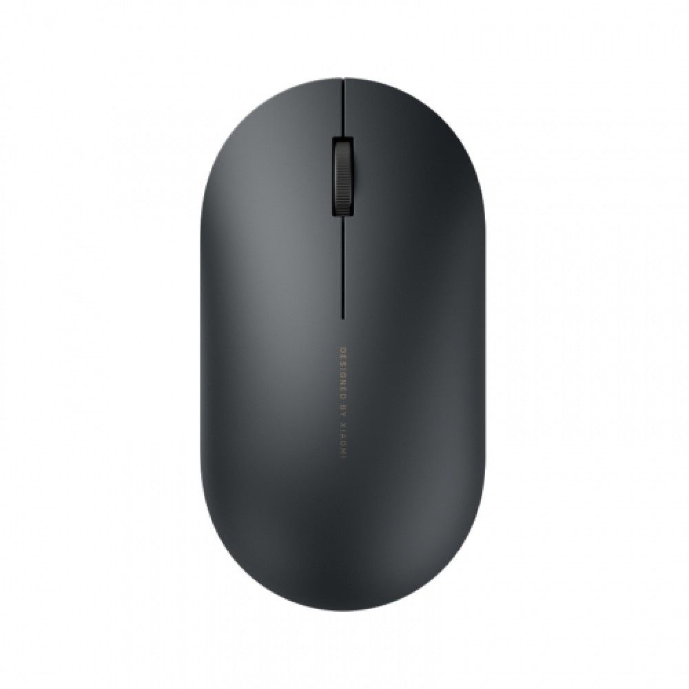 Мышь Xiaomi Mi Wireless Mouse 2 XMWS002TM ( Черная )