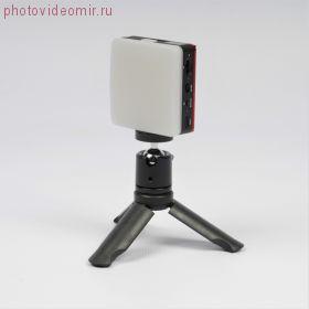 Накамерный светодиодный осветитель FST SMPL-6