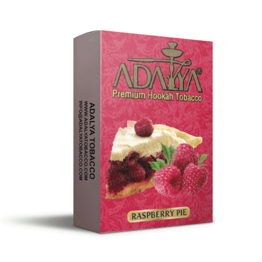 Adalya Raspberry Pie