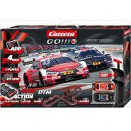 Автотрек Carrera GO!! PLUS DTM Speed Record 66009