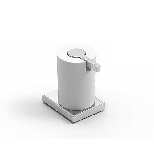 Дозатор жидкого мыла с подставкой