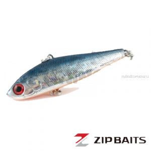 Воблер ZipBaits Rigge Vib 63 мм / 8,8 гр / цвет: 826RD