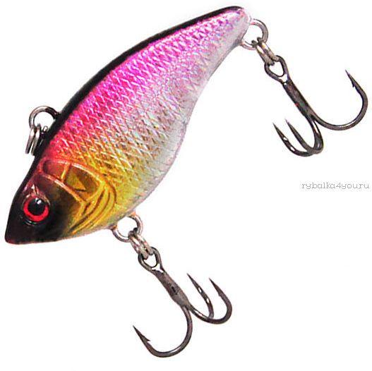 Воблер Mottomo Vispo 55S 55 мм / 9 гр / цвет: King Salmon