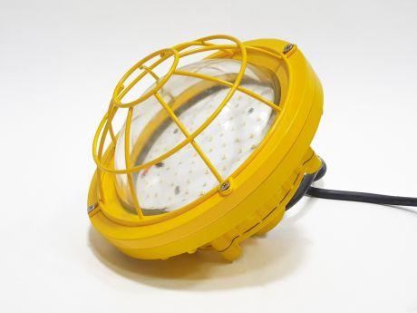 Взрывозащищенный  светильник  EPL 60W, 6000 K, IP67