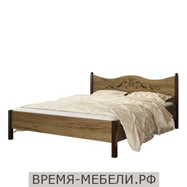 Кровать Джулия 1600М