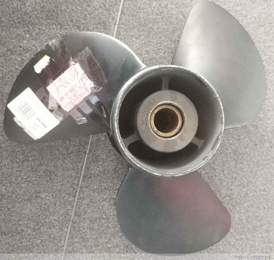 Винт гребной Yamaha 200-300 л.с. левого вращения 6R1-45976-A00-00