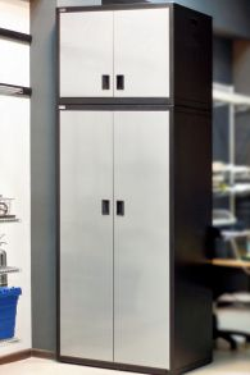 CBA18 - антресоль для металлического шкафа (CBH18)