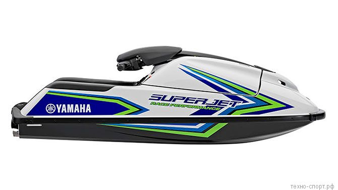 Гидроцикл Yamaha Super Jet 700