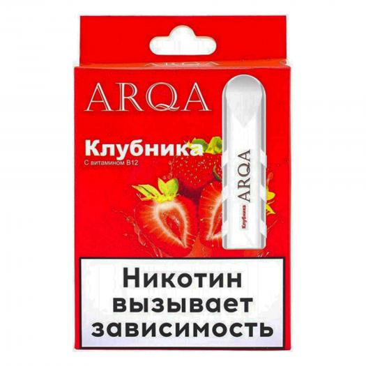 Электронная сигарета ARQA Клубника