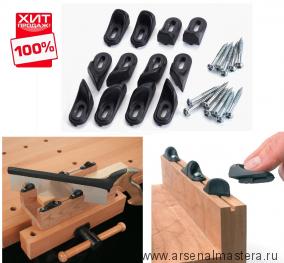 Набор направителей Veritas Miter Box Guides для деревянных стусел 05.N7601 М00014188 ХИТ!