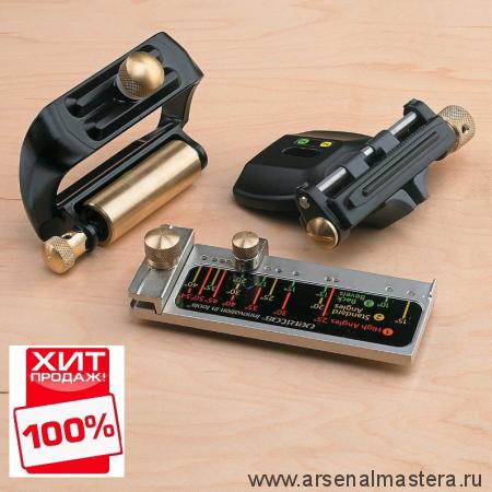 АКЦИЯ! Точилка Veritas Mk.II Narrow-Blade Honing Guide 3-38 мм 05m09.10 М00010565 ХИТ!