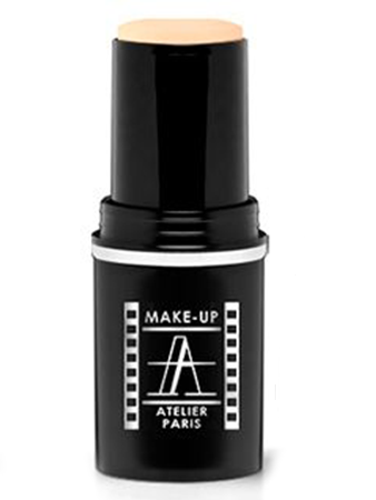 Make-Up Atelier Paris Clear Stick Foundation ST3Y Тон-стик 3Y натуральная охра