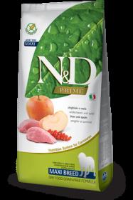 N&D Dog Boar & Apple Adult 12кг (мясо кабана с яблоком для взрослых собак всех пород)