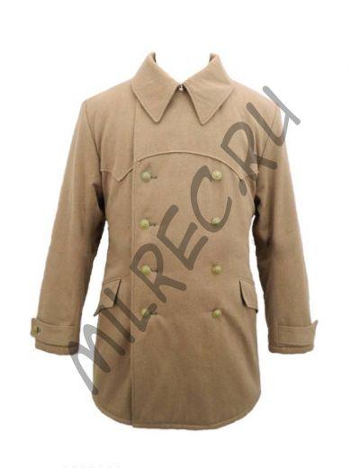 Куртка двубортная, ватная, обр. 1935 г. реплика  (под заказ)