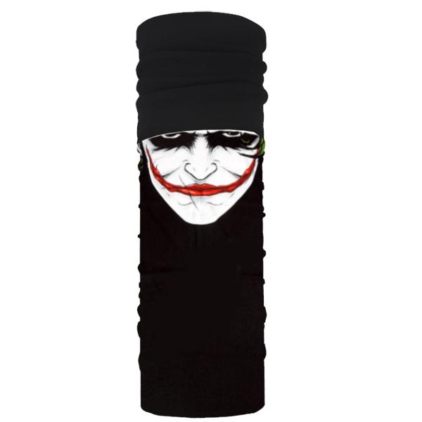 """Мультишарф с флисом """"Joker"""""""