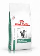 Royal Canin SATIETY WEIGHT MANAGEMENTS SAT34 - Диета для кошек при ожирении (1,5 кг)
