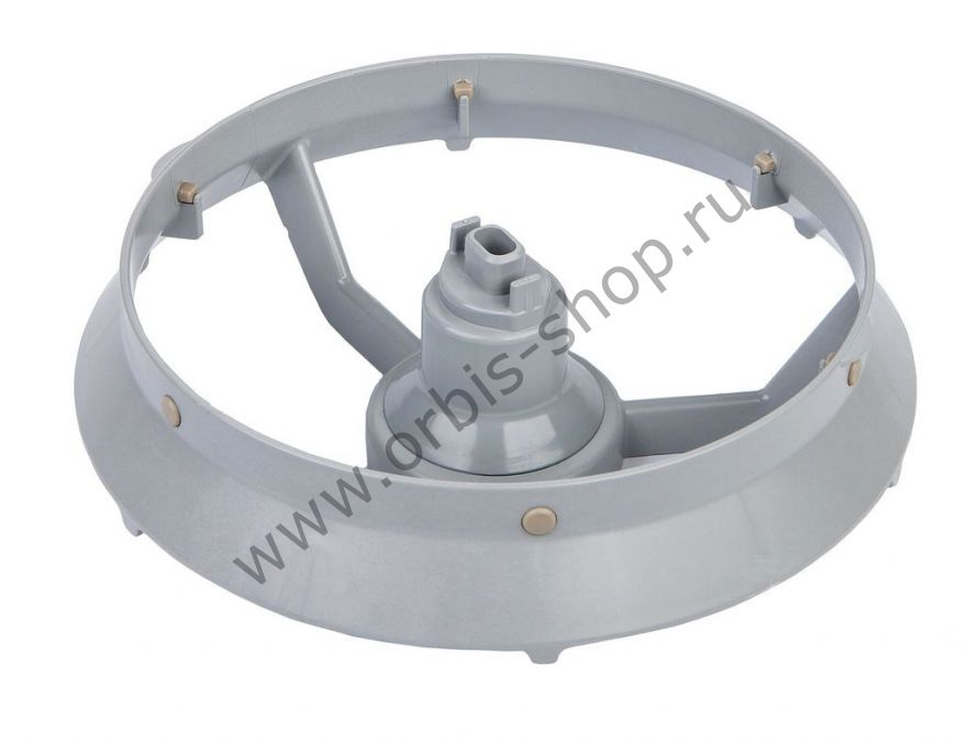Держатель дисков для комбайна Bosch MCM68, MC81, серый