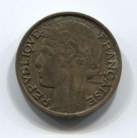 50 сантимов 1932 года Франция
