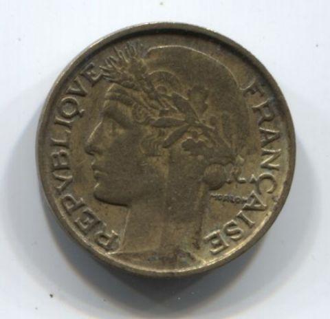 50 сантимов 1931 года Франция
