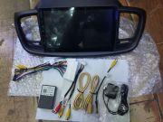 Штатная магнитола SORENTO PRIME Андроид GPS
