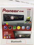 1788BT Магнитола PioneeirOK +USB+AUX+Радио+BT