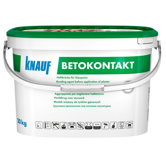 Бетоноконтакт Knauf 20кг