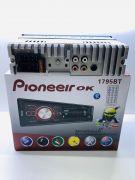 1795BT Магнитола PioneeirOK +USB+AUX+Радио+BT