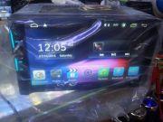"""CA 731 Автомагнитола на базе Android 8.1 c встроенным монитором 7"""" Eplutus"""