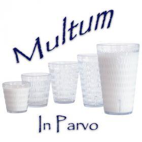 Multum In Parvo Deluxe  (Молочная иллюзия - Milk Illusion)
