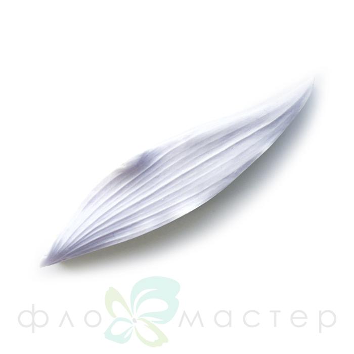 Молд лист альстромерии