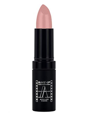 """Make-Up Atelier Paris Cristal Lipstick B01 Помада """"Кристалл"""" лиловый розовый"""