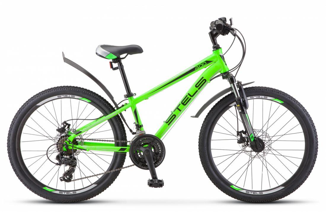 "Велосипед STELS Navigator 400 V 24"" F010"