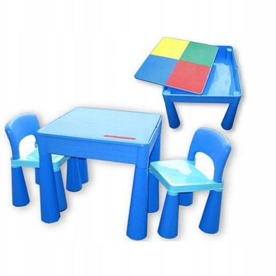 Набор мебели Tega baby Mamut