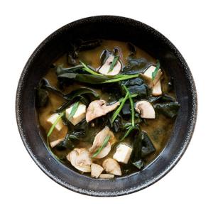 Мисо суп с шампиньонами 250г