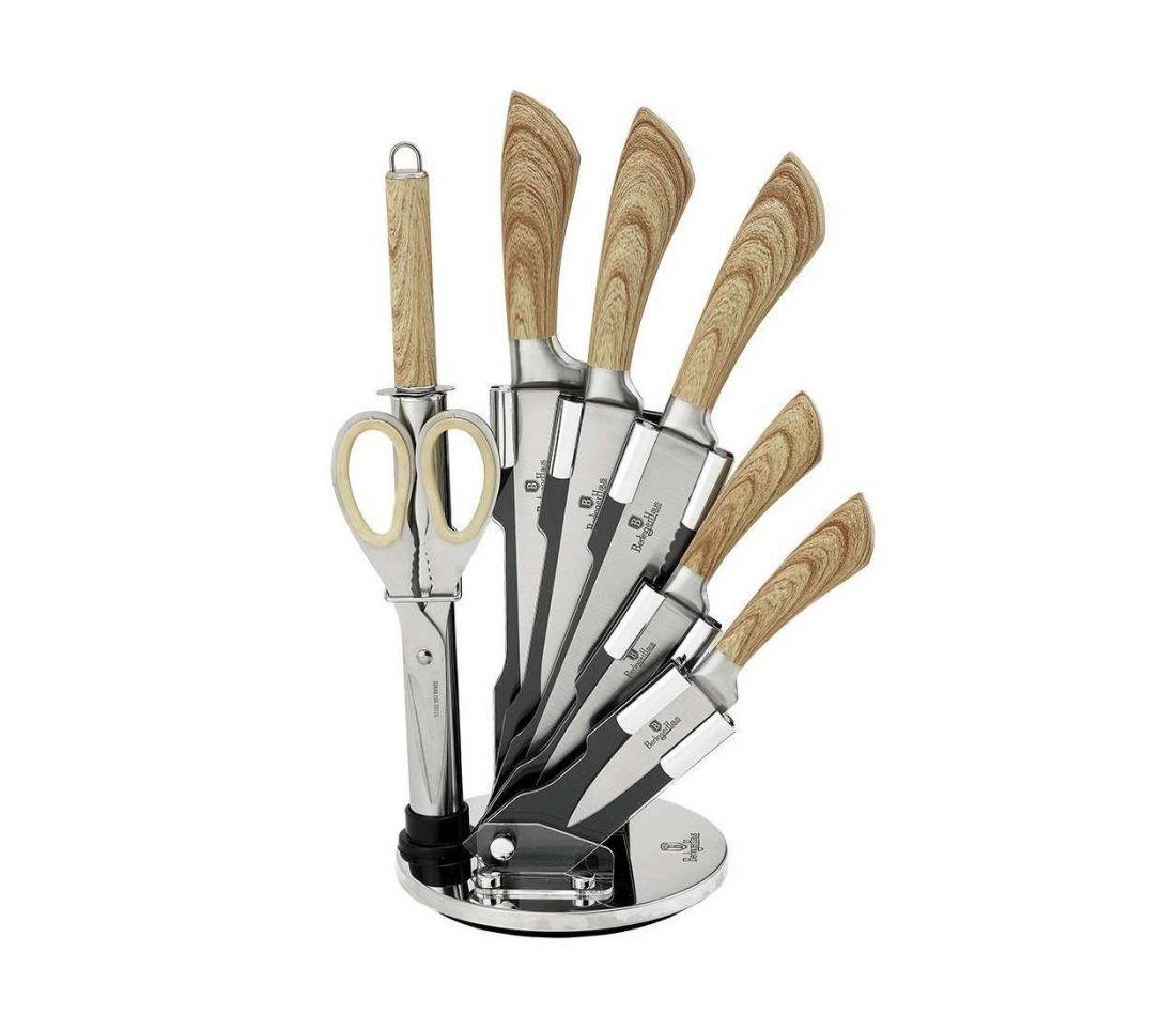 ВН-2291 Infinity Line Набор ножей на подставке 8 пр.