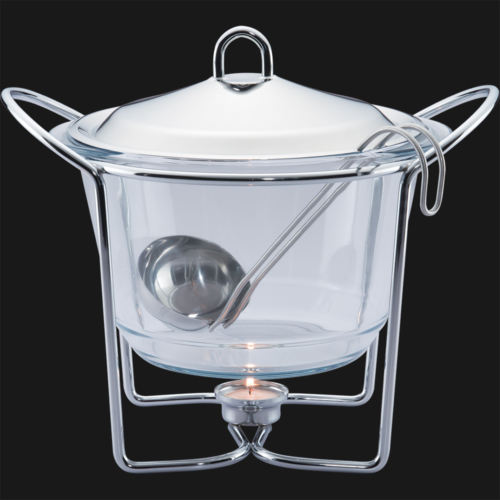 Мармит супница 4л Berlinger Haus BH-1384 Food Warmers Line