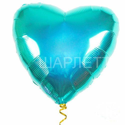 Сердце ТИФФАНИ