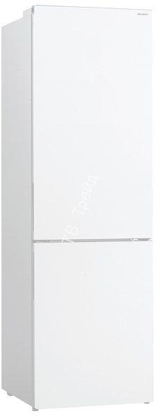 Холодильник Sharp SJB320EVWH