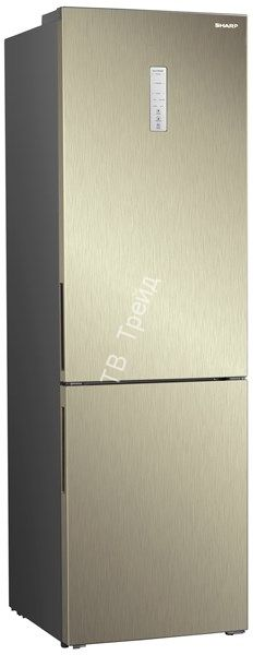 Холодильник Sharp SJB340XSCH