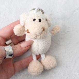 Овечка для куклы Nici, 10 см