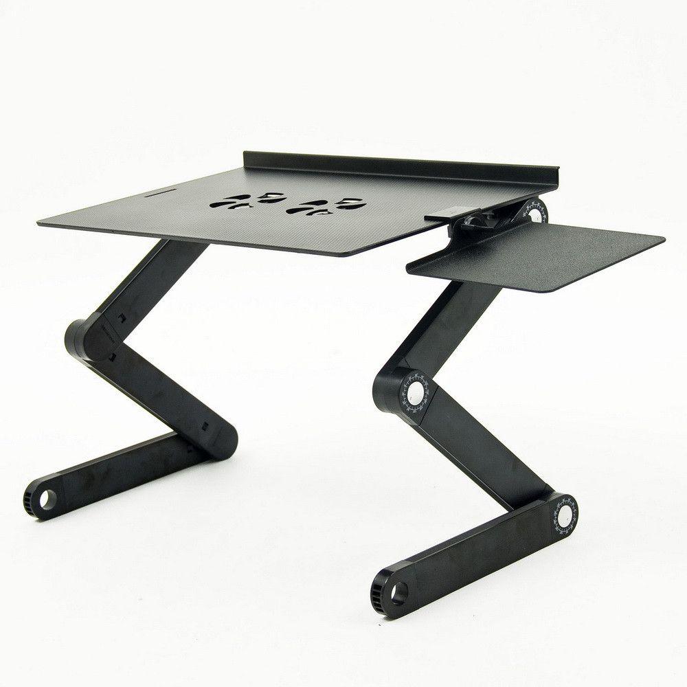 Столик трансформер для ноутбука - T8